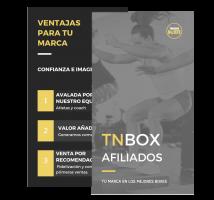 Dossier Informativo TN Box Afiliados para Marcas